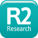 R2research Logo