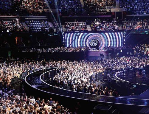 Succesvolle MTV Music Week rondom MTV EMA