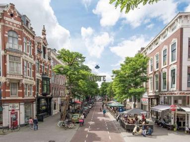 Schiedamse-vest Rotterdam